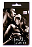 Intimate Dares Card Game